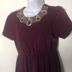 maternal america Dresses - Maternal America maternity dress